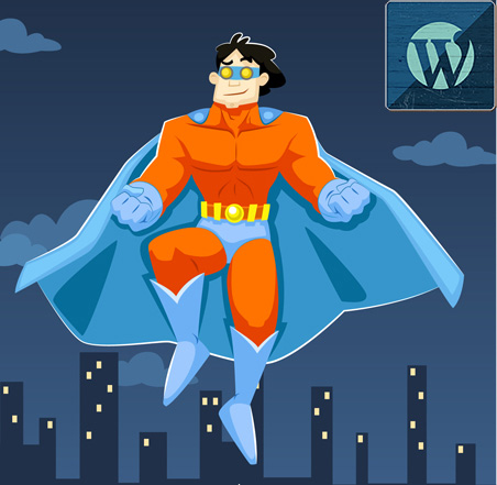 wordpress superpoderes